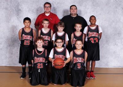 5/6 Boys Basketball
