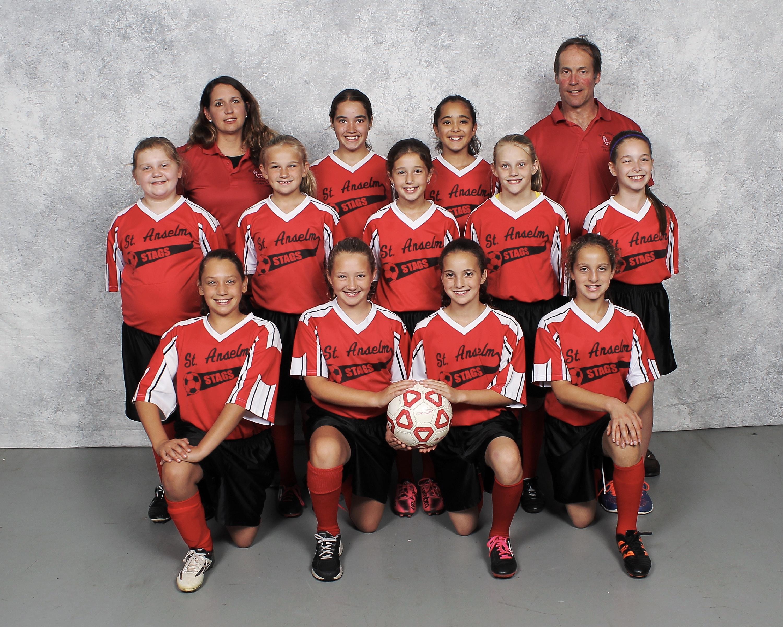 5/6 Soccer